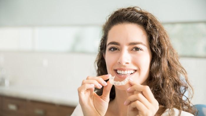 Invisalign Braces Dentists Wayland Coopersville Mi