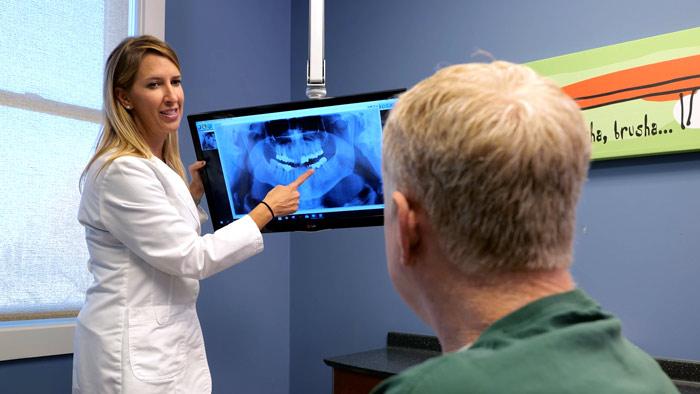 Wayland Mi Dental Implant Dentists
